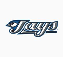 toronto jays logo Kids Clothes