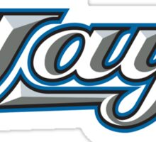 toronto jays logo Sticker