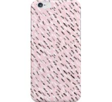Pale Pattern iPhone Case/Skin