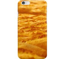 French Baguette -- Freshness at a Crack Deli Art iPhone Case/Skin