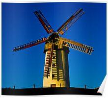 Skerries Mill Poster