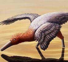 Buitreraptor by Alphyn