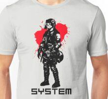 S Y S T E M Unisex T-Shirt