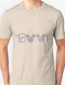 Mickey Boo Unisex T-Shirt