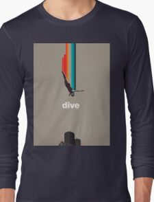 Dive Into My Soul Long Sleeve T-Shirt