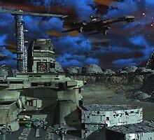 Searching 4 AV. (alien visitor) by alaskaman53