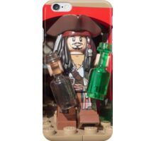 Drink anyone? We've got rum or rum iPhone Case/Skin