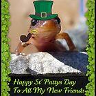 Happy St' Pattys by AngieBanta
