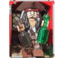 Drink anyone? We've got rum or rum iPad Case/Skin