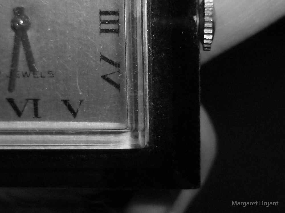 03-09-2011:  Time Won't Give Me Time by Margaret Bryant