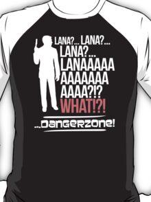 ISIS - Operation Dangerzone! T-Shirt