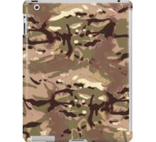 Camo Camo, Wherefore Art Thou? iPad Case/Skin