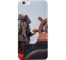 What arrgh ya doing? iPhone Case/Skin