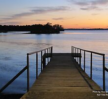 Dock on The Bay by tmarie1