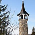 Doon Pioneer Tower by jules572
