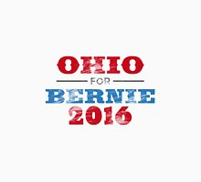 OHIO FOR BERNIE SANDERS  Unisex T-Shirt