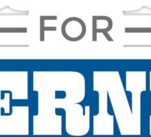 OHIO FOR BERNIE SANDERS  Sticker