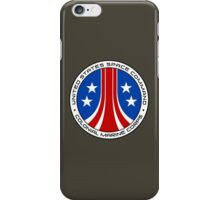 United States Colonial Marine Corps Insignia - Aliens iPhone Case/Skin
