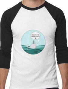Sayonara Nisshin Maru! T-Shirt