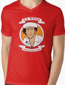 Caddyshack - Ty Webb Mens V-Neck T-Shirt