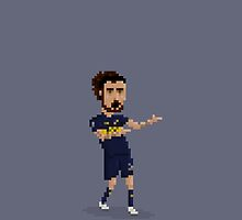Osvaldo by pixelfaces
