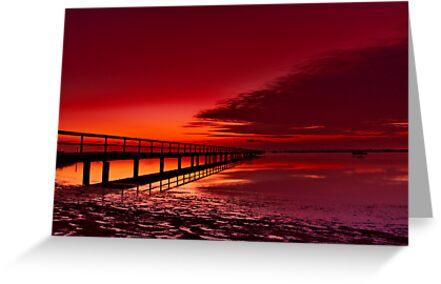 """Twilight Blush"" by Phil Thomson IPA"