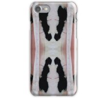 Get yo Butt outta ma face! iPhone Case/Skin