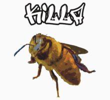 Killa Bee 4 Lyfe by ImMackBish