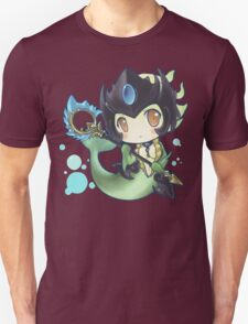 Cute Nami - League of Legends T-Shirt
