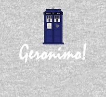 """""""Geronimo!"""" T-Shirt"""