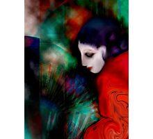 The Nights Music Photographic Print