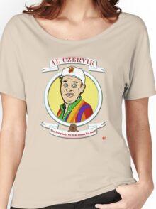 Caddyshack - Al Czervik Women's Relaxed Fit T-Shirt