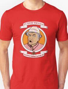 Caddyshack - Judge Smails T-Shirt