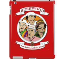 Caddyshack - Bushwood iPad Case/Skin