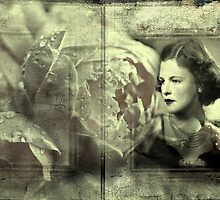 """""""Lay Your Head Upon the Roses ..."""" by Rosehaven"""