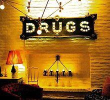Drugs by miatyler