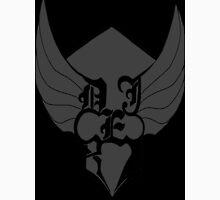 Trademark 4 (black background) Unisex T-Shirt