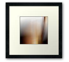 charm Framed Print