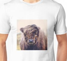 Highlander with style Unisex T-Shirt