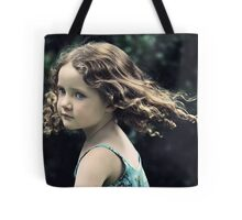 Catch Her if You Can Tote Bag