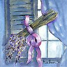 As French as Lavender by Marie Theron