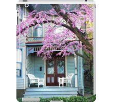 Blossom Season iPad Case/Skin