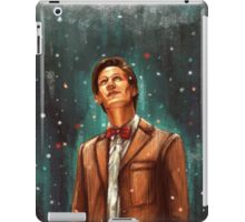 The dreamer of impossible dreams iPad Case/Skin