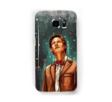 The dreamer of impossible dreams Samsung Galaxy Case/Skin