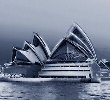 Sydney Opera House by Christopher Meder Photography