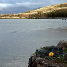 Scotland - Sleat by Jean-Luc Rollier
