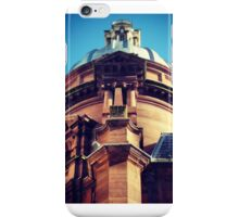 Manchester Architeture iPhone Case/Skin