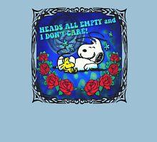 heads all empty 2  T-Shirt