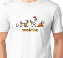 Ovolution Unisex T-Shirt