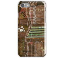 Garden of Earthly Delights iPhone Case/Skin